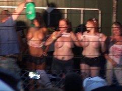 Juicy Shirt Contest Part 1 (2012)