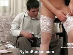 Benett&Vitas awesome nylon action