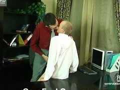 Philip&Mark fantastic gay/straight movie