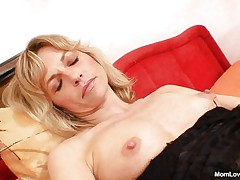 wicked mom and her vibrator