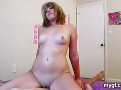 amy is amicable for fucking