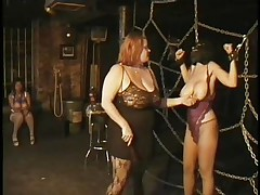 a worthy old classic bdsm