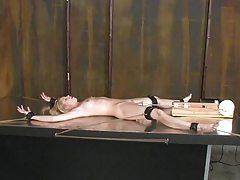 bondage and fucking machines (morgan)-23