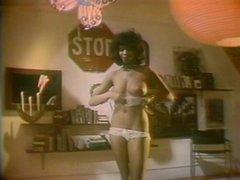 Vintage - Desiree West lesbian scene