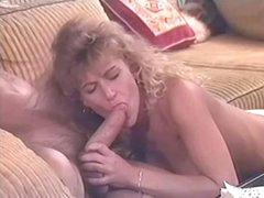 Alex Jordan - Her First porn scene